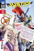 Justice League, Vol. 2 #40B