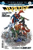 Justice League, Vol. 2 #15A