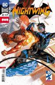 Nightwing, Vol. 4 #43B