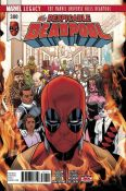 The Despicable Deadpool, issue #300