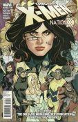 Uncanny X-Men, Vol. 1 #522C