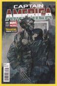 Captain America, Vol. 7 #8B