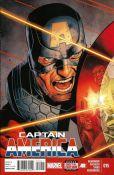 Captain America, Vol. 7 #15A