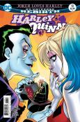 Harley Quinn, Vol. 3 #13A