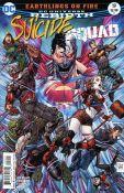 Suicide Squad, Vol. 4 #19A