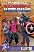 Captain America, Vol. 7 #25F