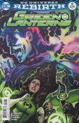 Green Lanterns #12B