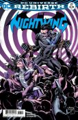 Nightwing, Vol. 4 #27B