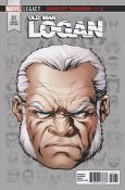 Old Man Logan, Vol. 2 #31C