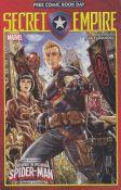 Free Comic Book Day 2017 (Secret Empire) #1A
