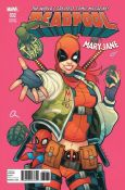 Deadpool, Vol. 5 #32C