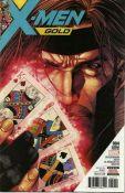 X-Men: Gold, Vol. 2 #4C