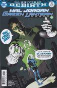 Hal Jordan and the Green Lantern Corps #14B