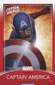 Captain America, Vol. 1 #695H