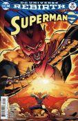 Superman, Vol. 4 #30B