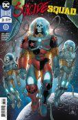Suicide Squad, Vol. 4 #31A