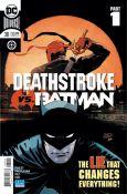 Deathstroke, Vol. 4 #30A