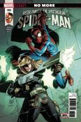 Peter Parker: The Spectacular Spider-Man, issue #305