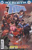 Titans, Vol. 2 #6A