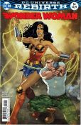 Wonder Woman, Vol. 5 #14A