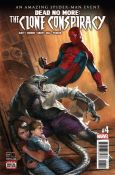 The Clone Conspiracy, issue #4