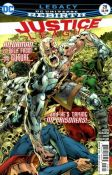 Justice League, Vol. 2 #28A