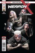 Weapon X, Vol. 3 #12A