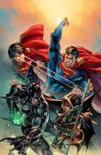 Super Sons #1P