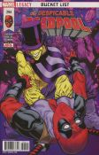 The Despicable Deadpool, issue #294