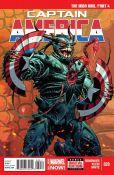 Captain America, Vol. 7 #20
