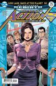 Action Comics, Vol. 3 #965A