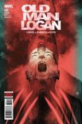 Old Man Logan, Vol. 2 #20