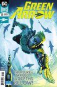 Green Arrow, Vol. 6, issue #35
