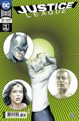 Justice League, Vol. 2 #37B