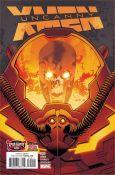 Uncanny X-Men, Vol. 4 #9