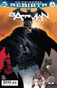 Batman, Vol. 3 #11B