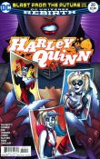 Harley Quinn, Vol. 3, issue #20