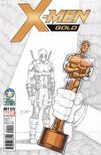 X-Men: Gold #1I