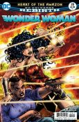 Wonder Woman, Vol. 5 #28A