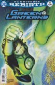 Green Lanterns #32B
