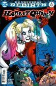 Harley Quinn, Vol. 3 #4A