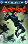 Nightwing, Vol. 4 #20B