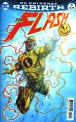 Flash, Vol. 5 #21A