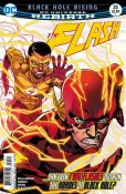 Flash, Vol. 5 #35A