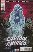 Captain America, Vol. 1, issue #698