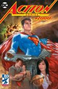 Action Comics, Vol. 3 #1000AG
