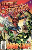 The Amazing Spider-Man, Vol. 1 #407