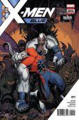 X-Men: Blue, issue #11