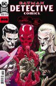 Detective Comics, Vol. 3, issue #970