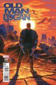 Old Man Logan, Vol. 2 #5B